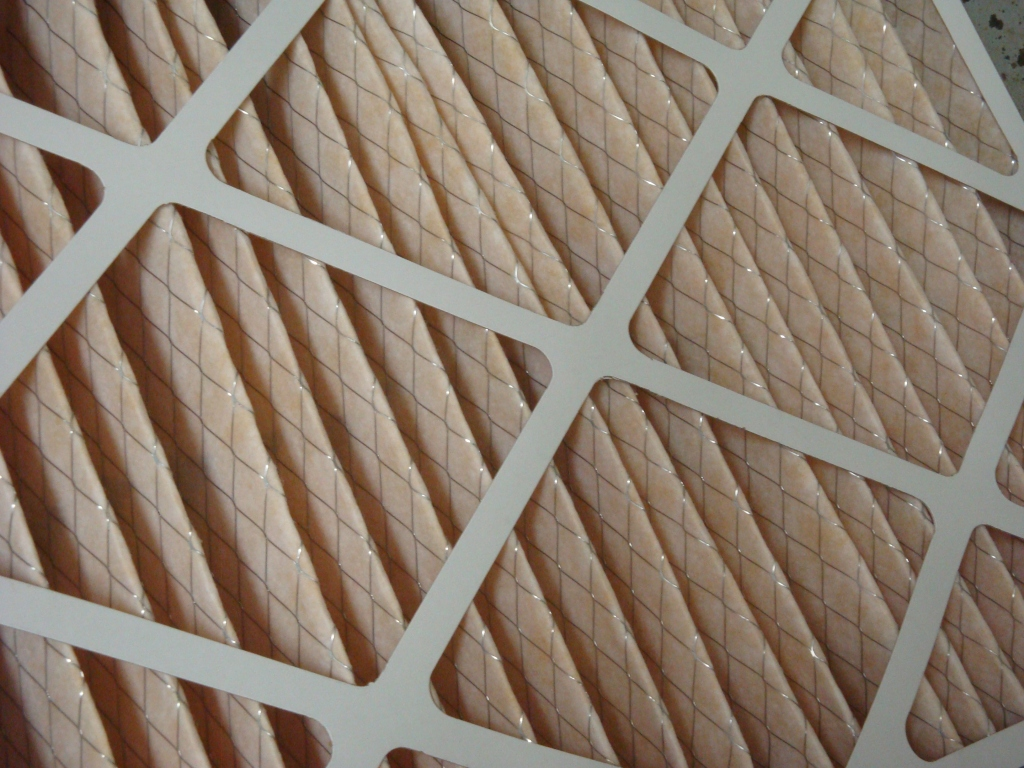 Time to Change Your Furnace Filter