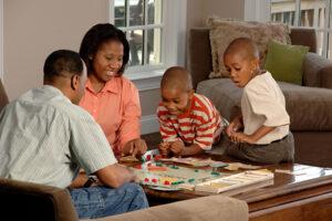 Energy Tax Credits Family