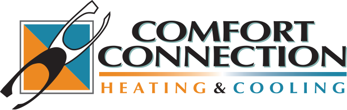 Portland Heating and Cooling logo footer