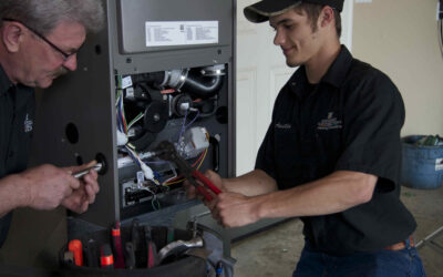 Annual Furnace and AC Maintenance Benefits for Portland-area Homeowners